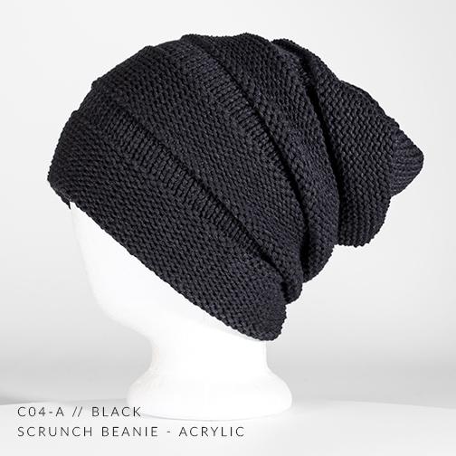 C04-A  //  BLACK
