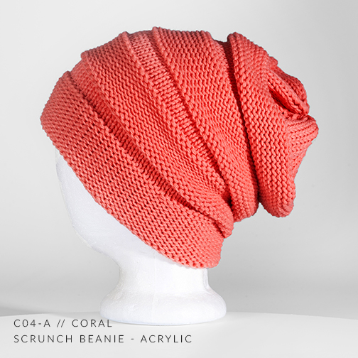 C04-A  // CORAL