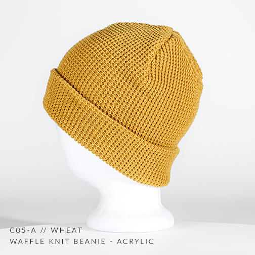 c05-A // WHEAT