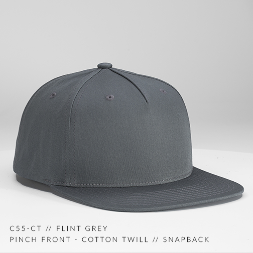C55-CT // Flint Grey