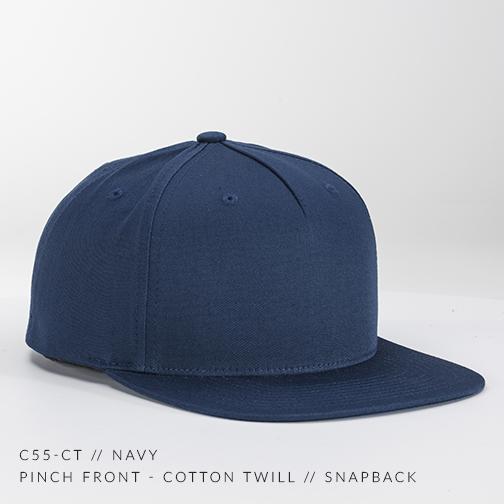 C55-CT // Navy