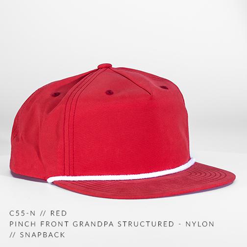 C55-N // Red