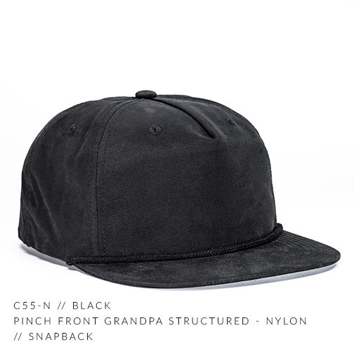 C55-N // Black