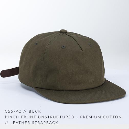 C55-PC // Buck