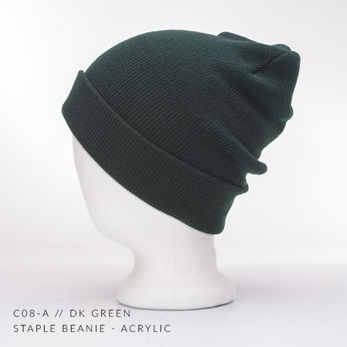 c08-A // DK GREEN