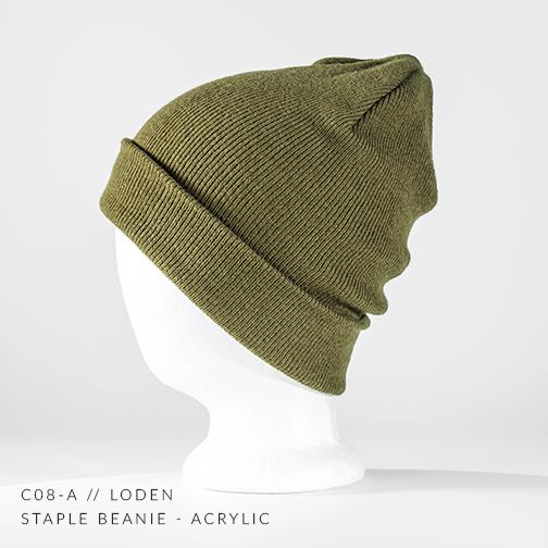 c08-A // LODEN