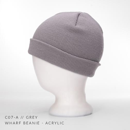 c07-A // GREY