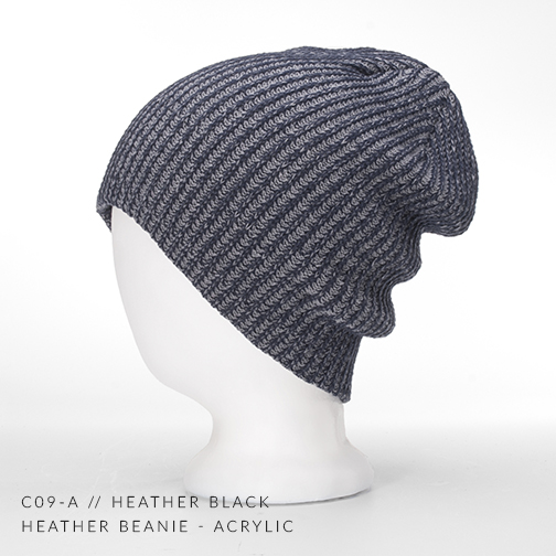 c09-A // HEATHER BLACK