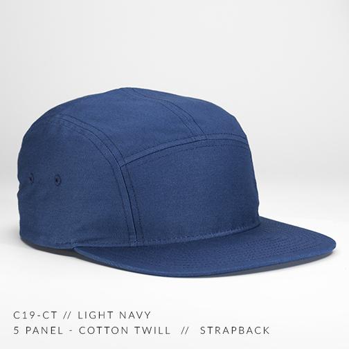 c19-CT // NAVY