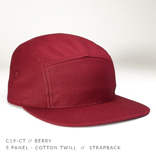 c19-CT // BERRY