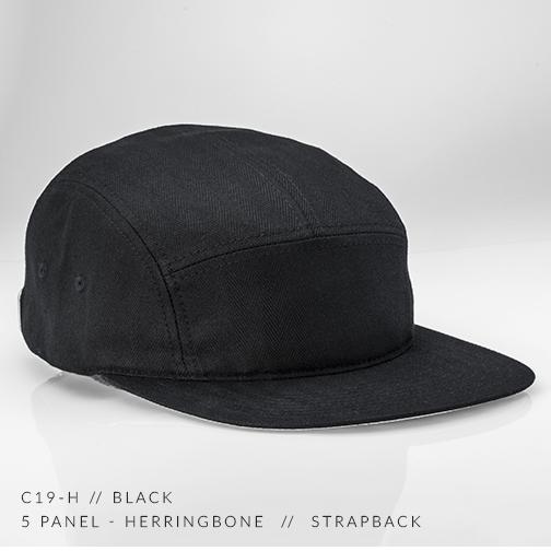 c19-H // BLACK