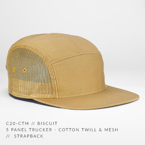 C20-CTM // BISCUIT