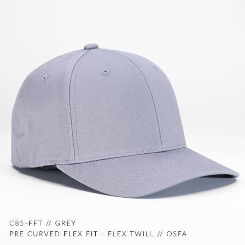 c85-FFT // GREY