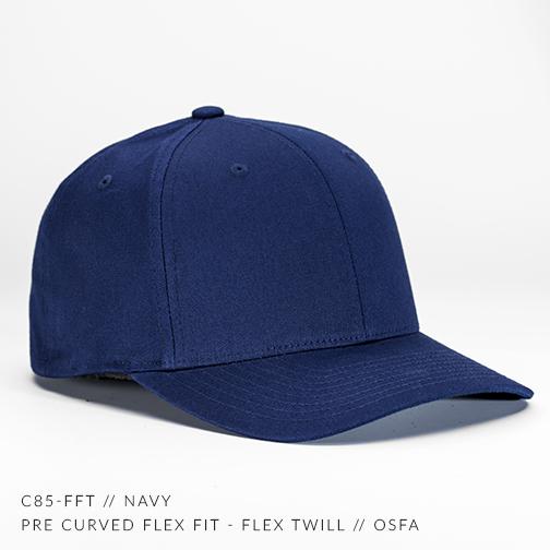 c85-FFT // NAVY