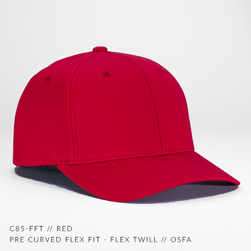 c85-FFT // RED