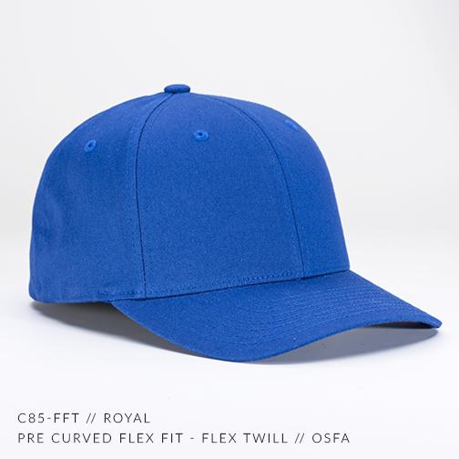 c85-FFT // ROYAL