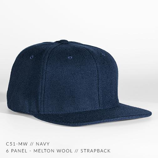 C51-MW // Navy