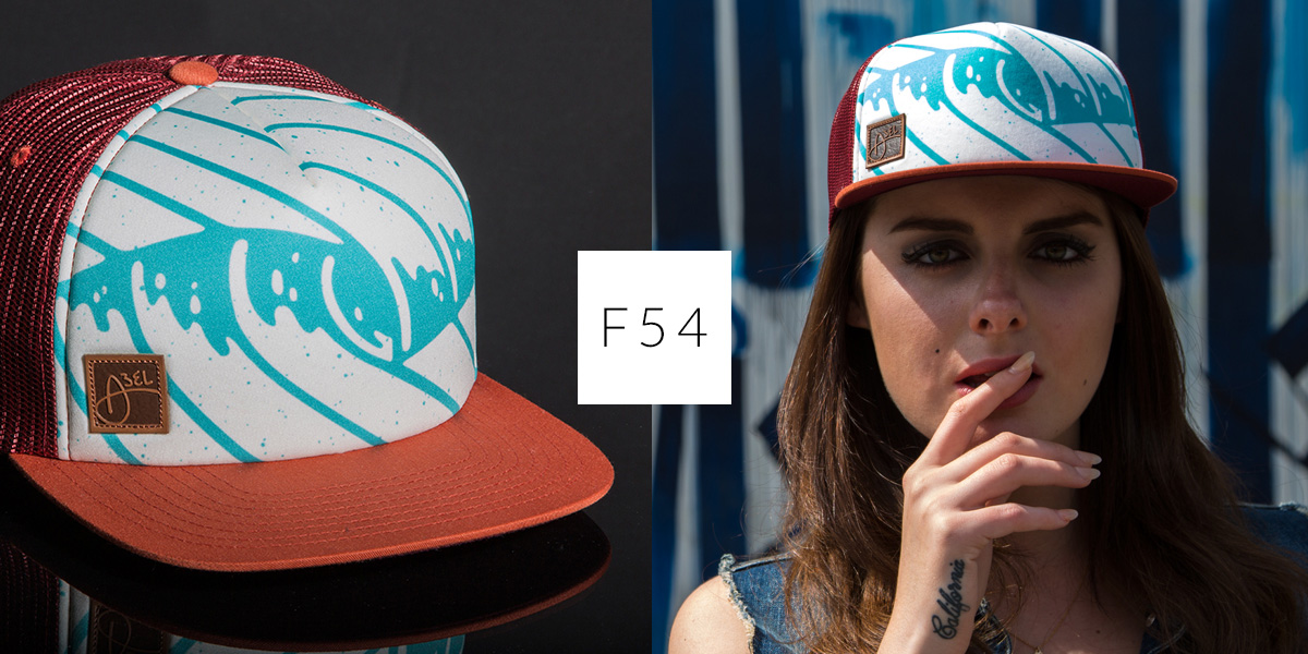 cdc77dc21 FULL CUSTOM HEADWEAR — CAPTUER HEADWEAR