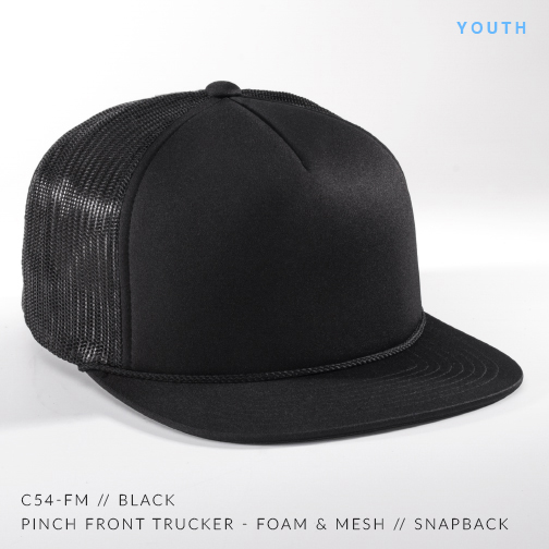 c54-FM // BLACK (YOUTH)