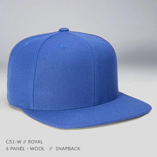 c51-W // Royal