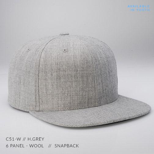 c51-W // H.Grey