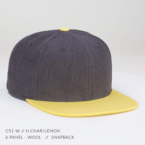 c51-W // H.Char/Lemon