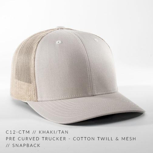 c12-CTM // Tan