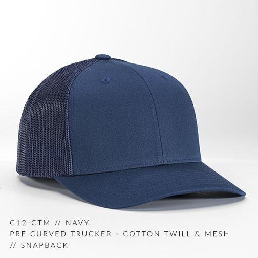 c12-CTM // Navy