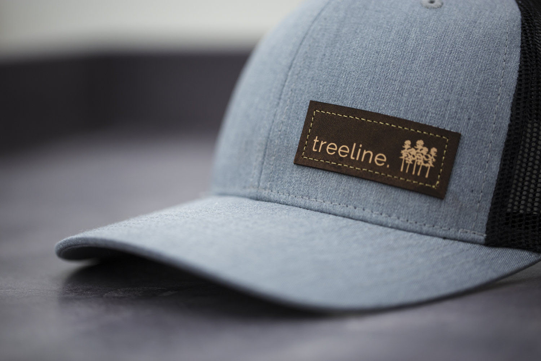 C12-CTM  //  Treeline Trucker Hat