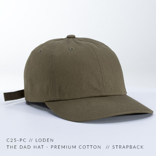 C25-PC // LODEN