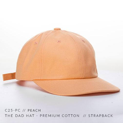 C25-PC  //  PEACH
