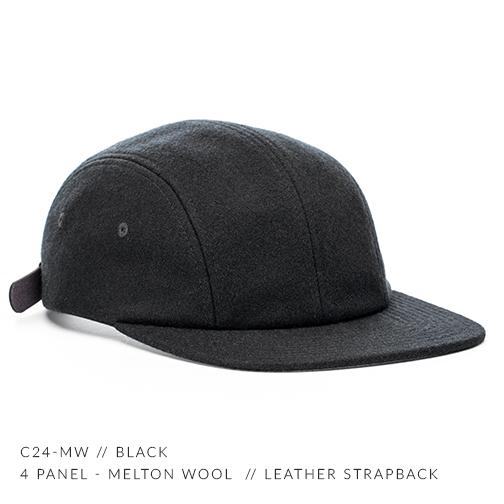 c24-MW // BLACK