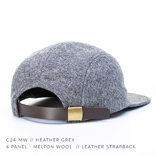 c24-MW // HEATHER GREY BACK