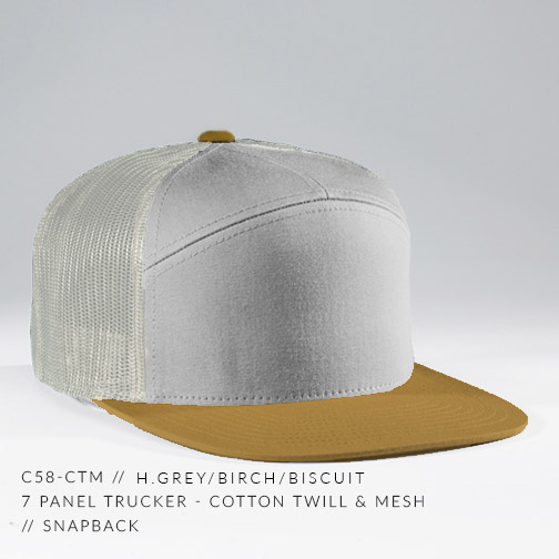 c58-CTM // H.GREY/BIRCH/BISCUIT