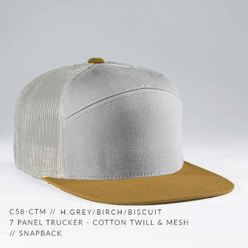 c58-CTM // H.GREY/BIRCH/BISCUIT