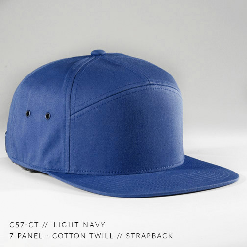 c57-CT // LIGHT NAVY