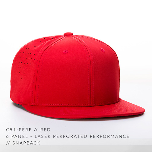 C51-PERF // RED