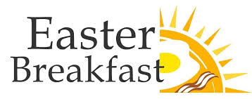 Join us for Easter Morning Breakfast! Sign up in Poff Hall or call the church office at 399-9426. $3.00 per person.