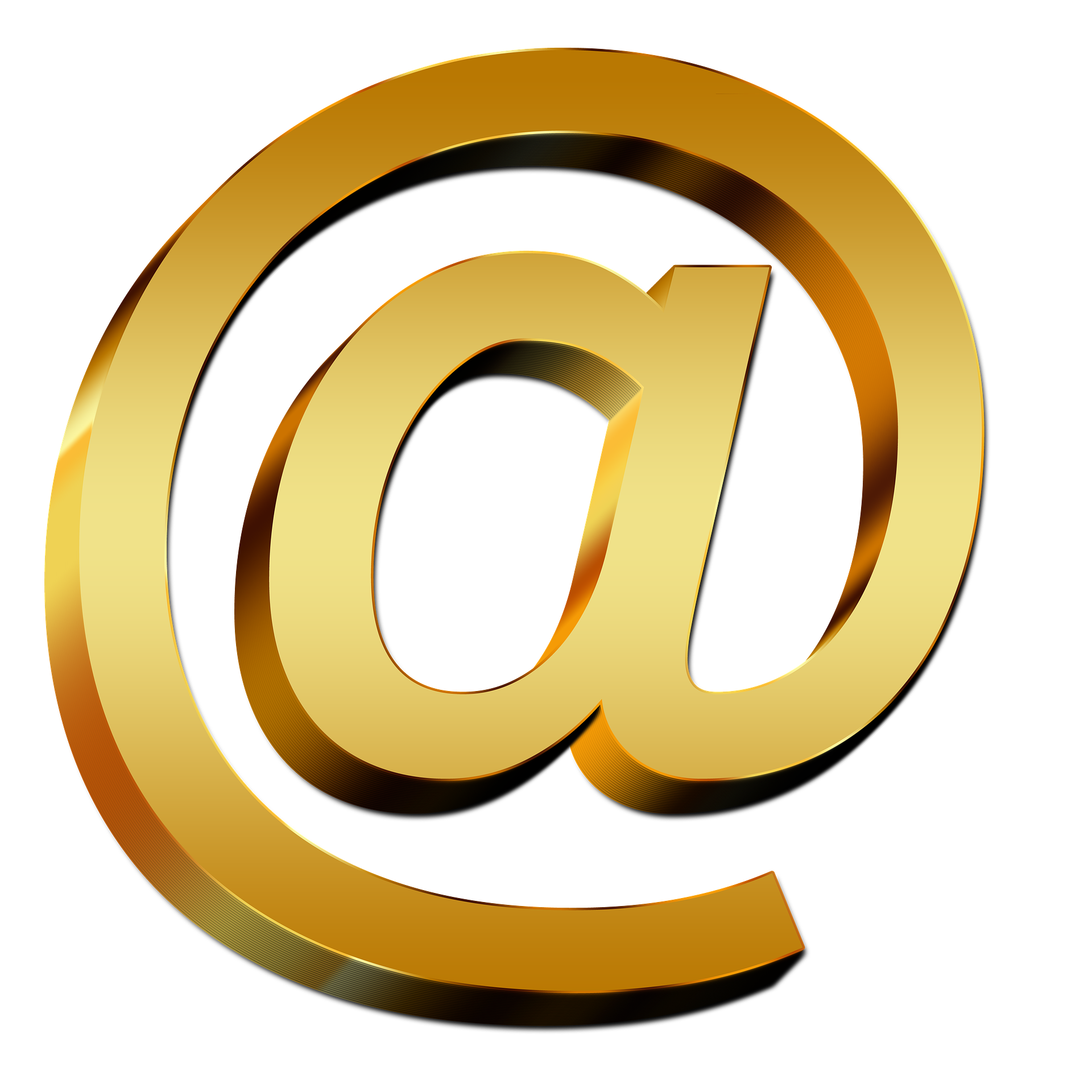 Is email a cornerstone of marketing for your business? It should be.