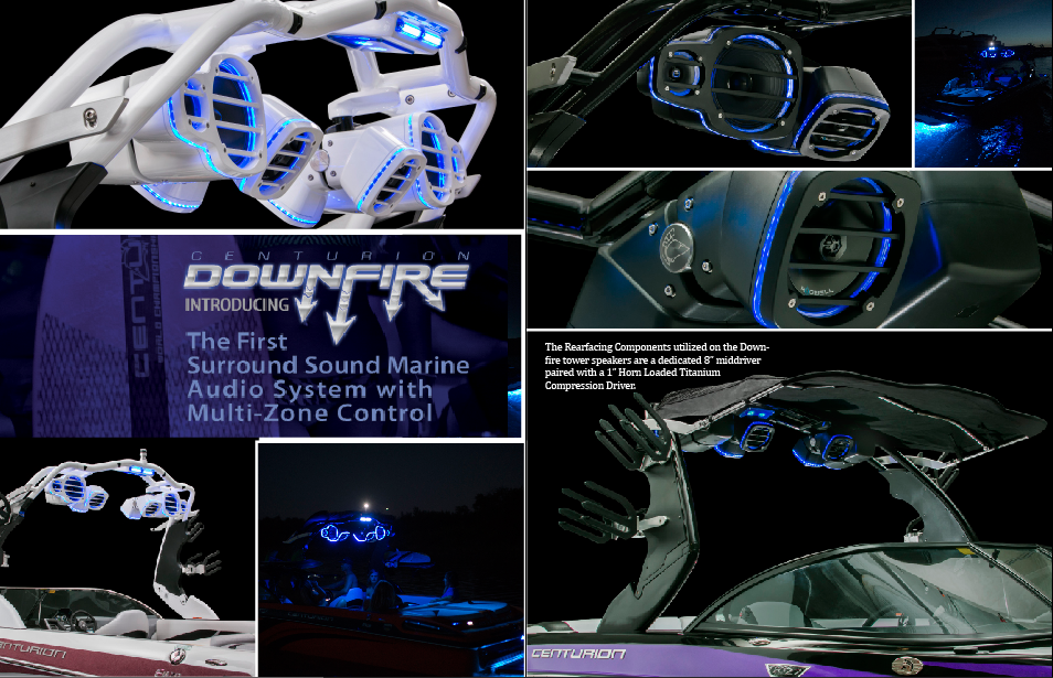 Centurion-Downfire-Marine-Audio