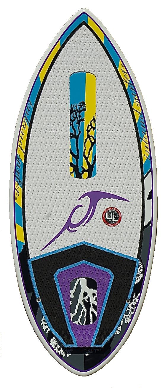Inland Surfer- Caro 4 Skim