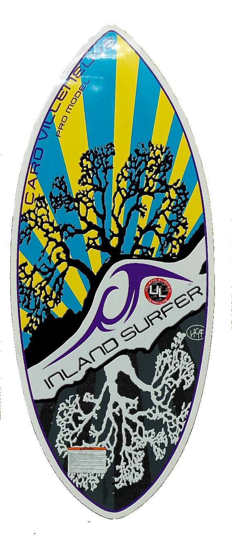 Inland Surfer Caro 4 Skim