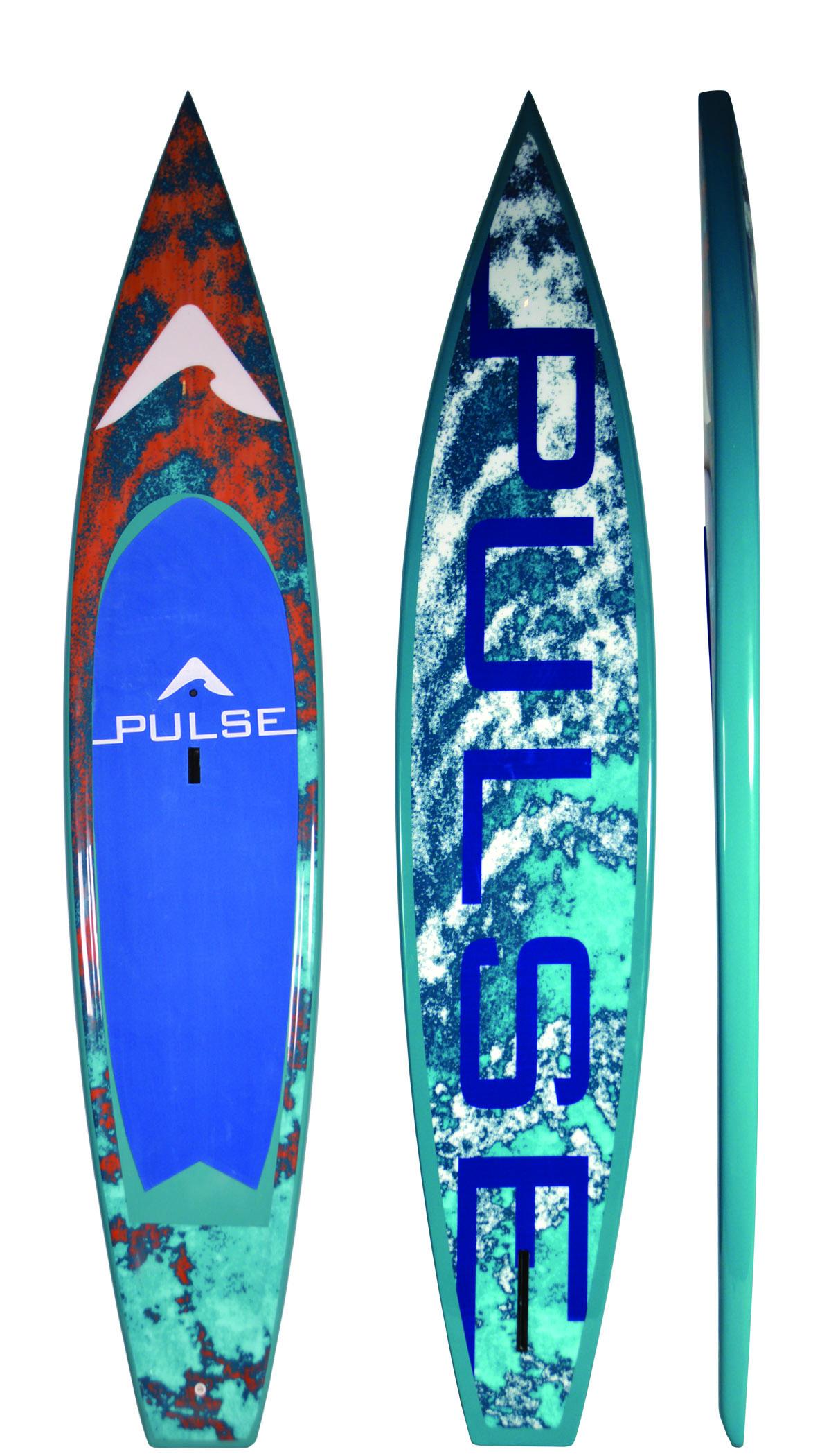 Pulse SUP Hurricane