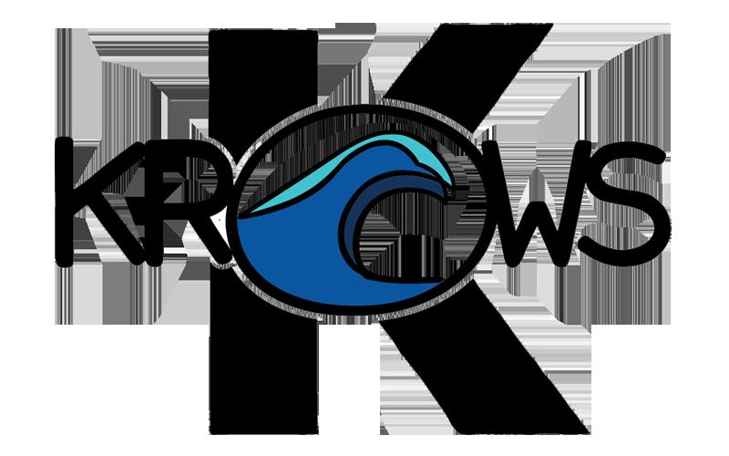 KKrows Logo