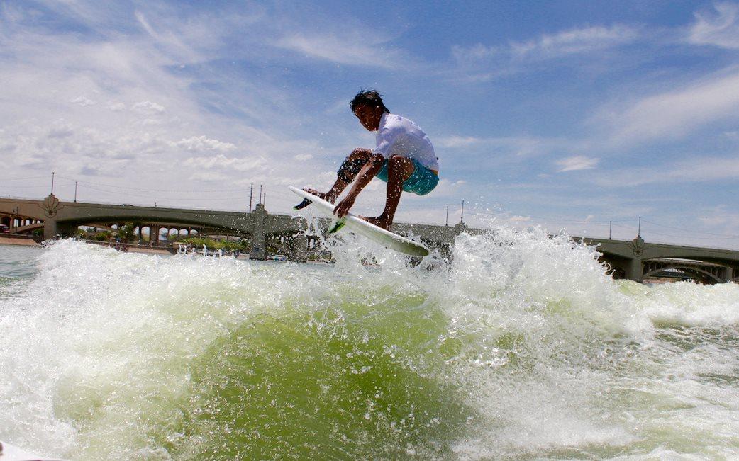 Mike Escorza - Photo: Sean Reavis