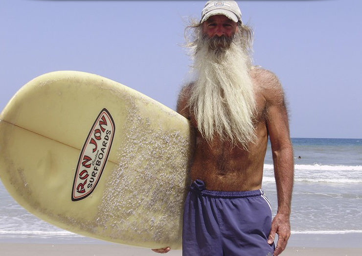 Dana Brown Florida Surfer dies while surfing