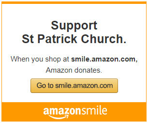 Support St Pats while shopping!