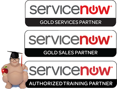 SuMO is the FIRST & ONLY Canadian owned partner to achieve the ServiceNow GOLD SERVICES & SALES PARTNER designations.