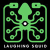 Laughing Squid   December, 2012