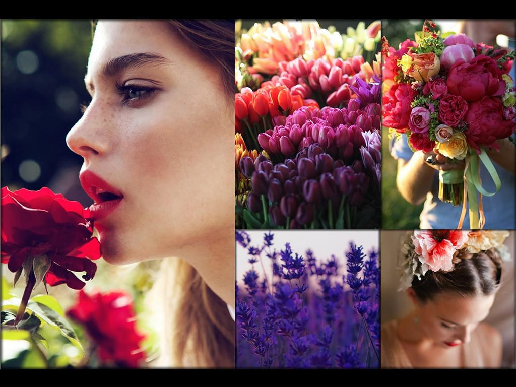 Bloomin marvellous.